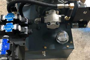Loại bơm thủy lực nào tốt nhất cho thiết kế bộ nguồn thủy lực?
